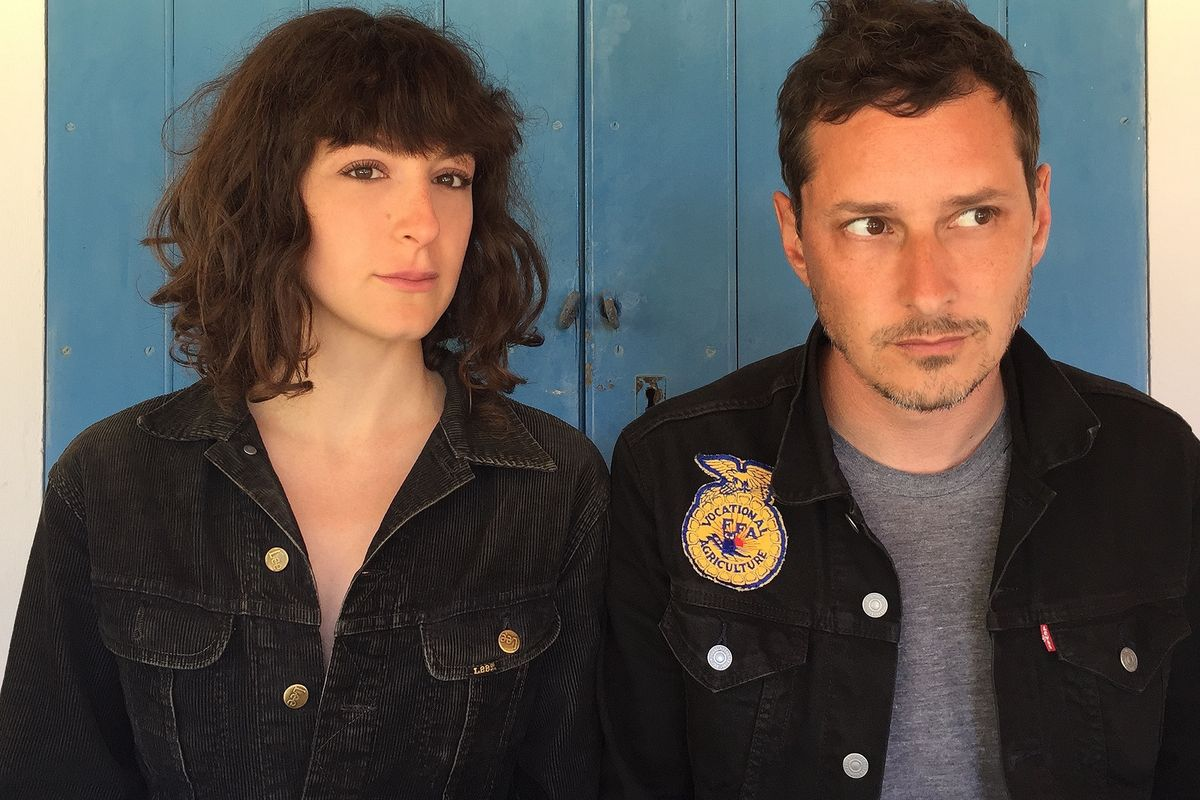 """Premiere: Singer-Songwriters Lail Arad and JF Robitaille Team Up for Sweet Summer Tune """"We Got It Coming"""""""
