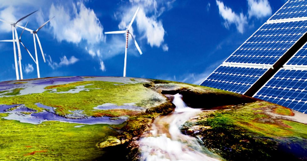 4 Reasons Nuclear and Fossil Fuel Supporters Criticizing 100% Renewable Energy Plan Are Wrong