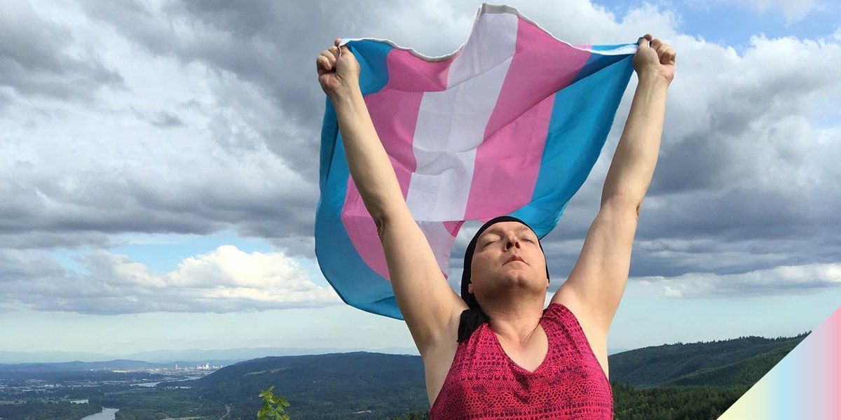 Oregon Is First State to Legally Recognize Non-Specified Gender