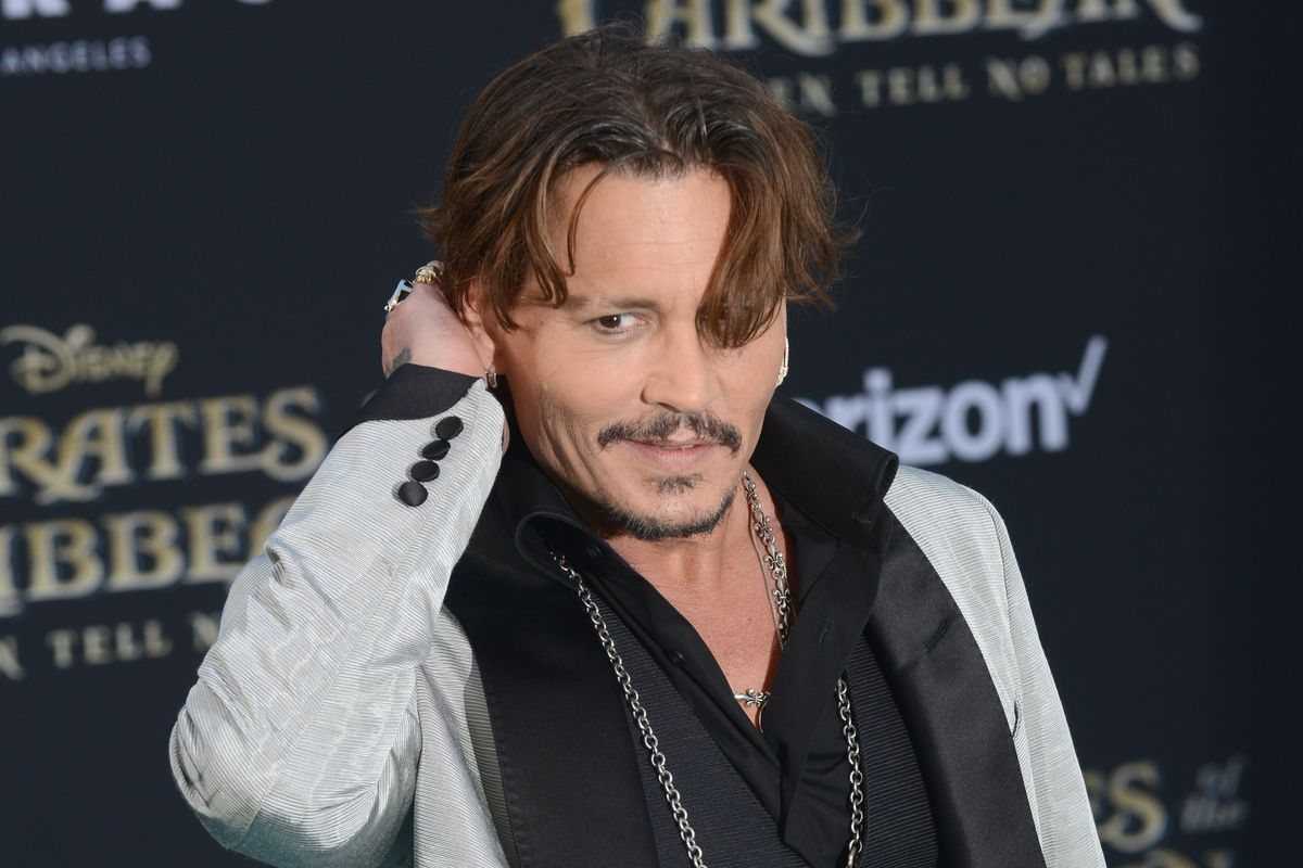 The Slap Fight Between Johnny Depp and His Former Management Team Just Got Messier