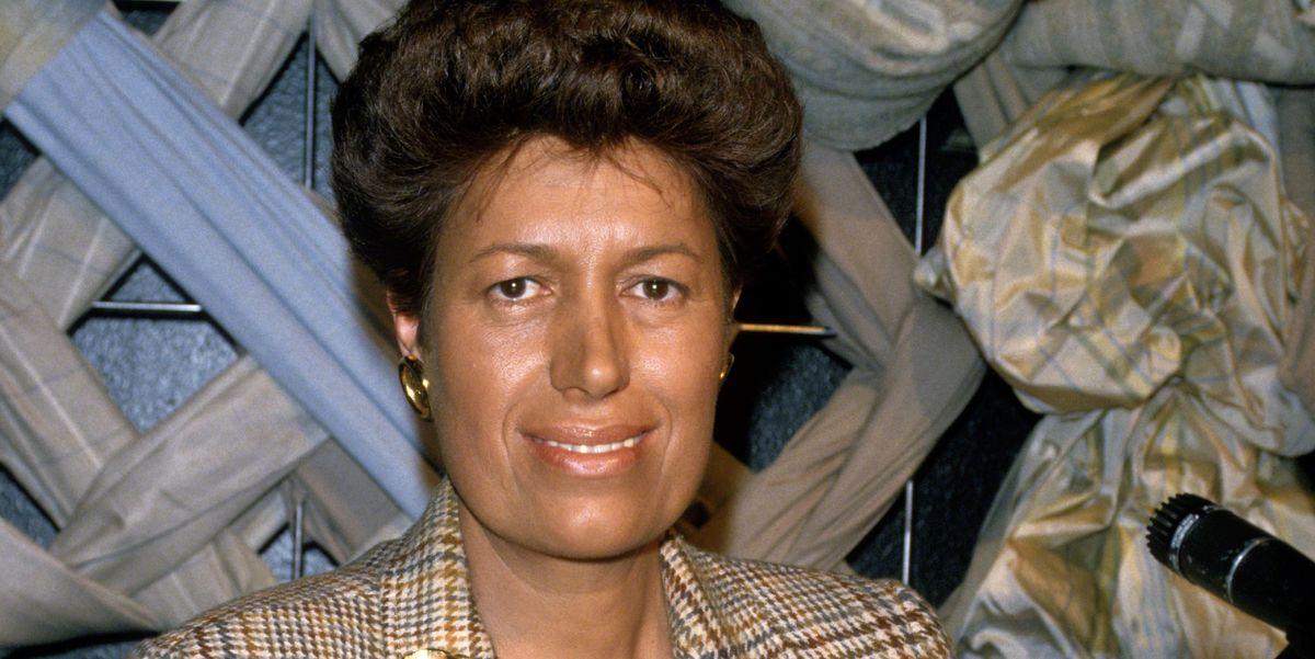 Carla Fendi, Founder of Eponymous Fashion Brand, Passed Away Last Night at Age 79