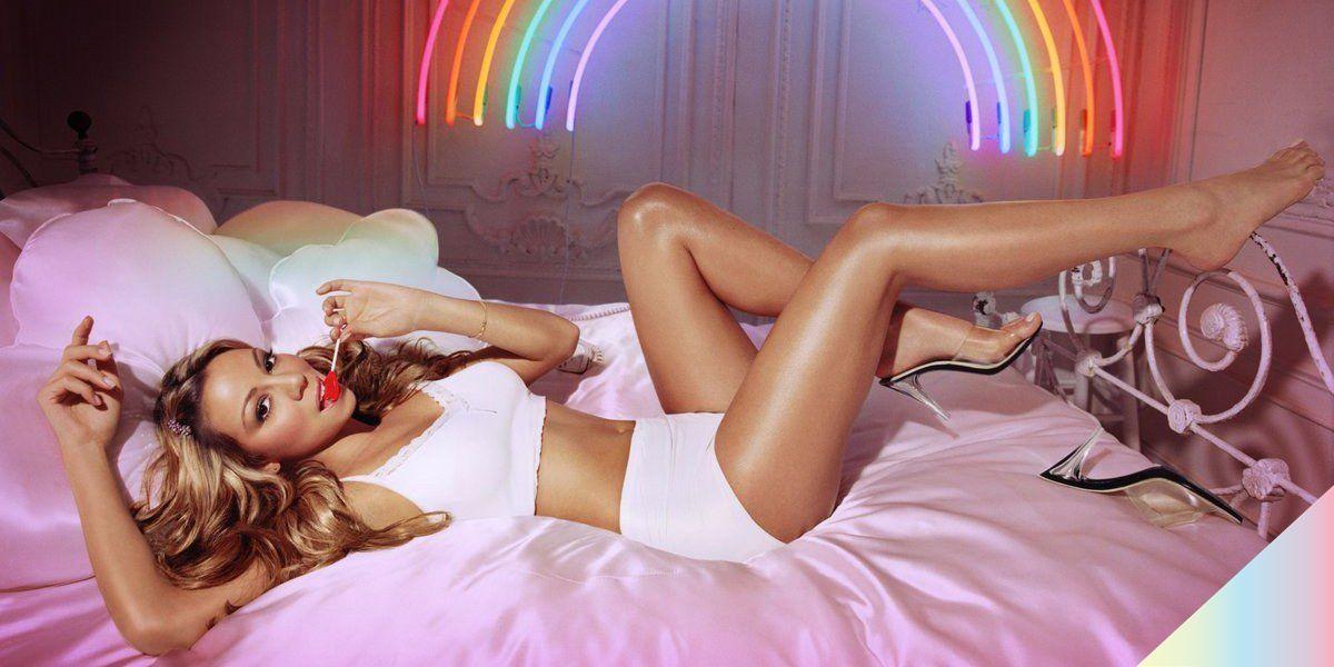 Shop Mariah Carey's Special Merch Collection for Pride