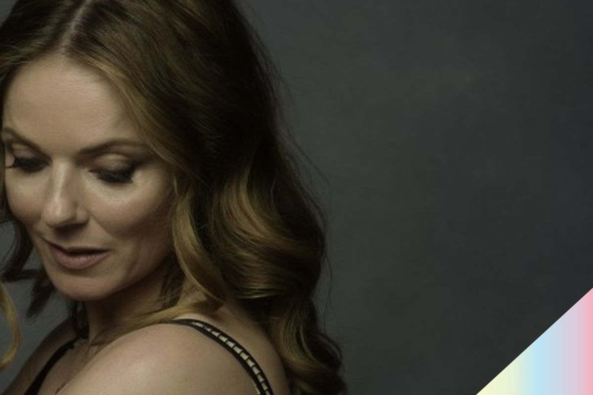 Spice Girl Geri Horner to Release a George Michael Tribute Song