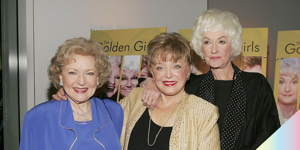 Are You Ready for a Gay 'Golden Girls'?