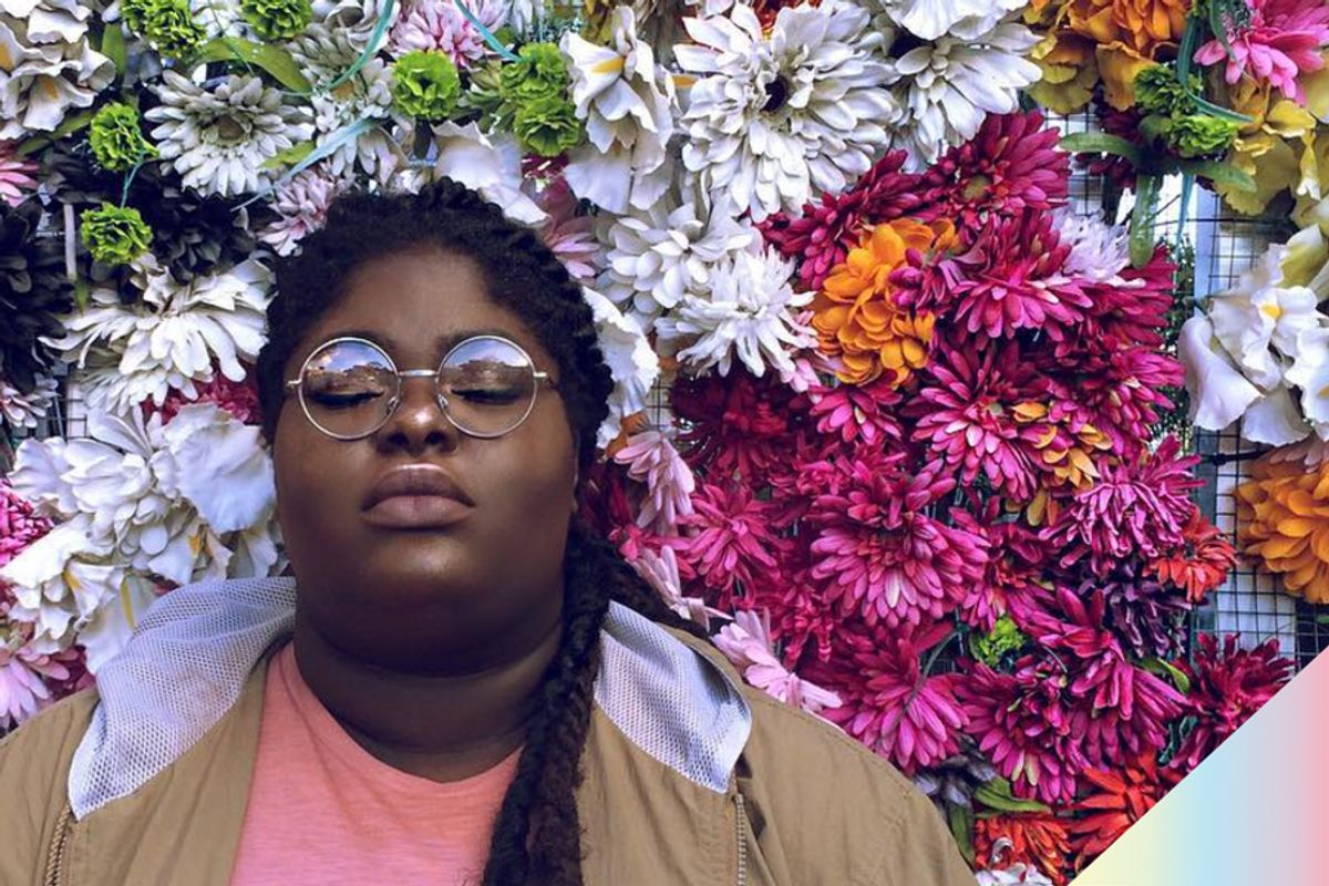 "Singer Turns ""Shape of You"" into Pride Anthem: Listen"