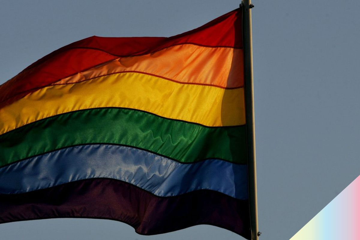 California Could Be the First State to Recognize Non-Binary Gender