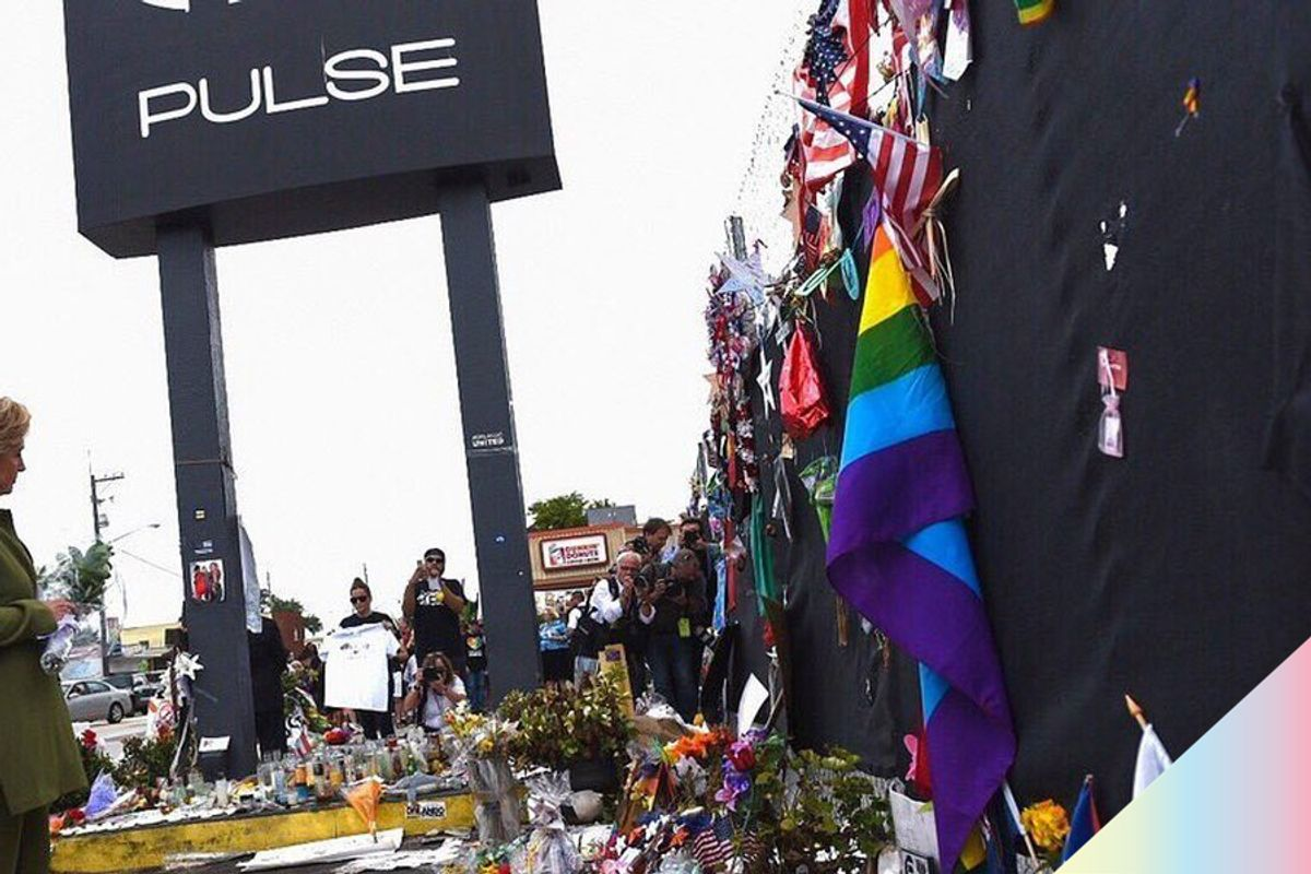 Celebrities Take to Twitter to Remember Pulse Nightclub Victims