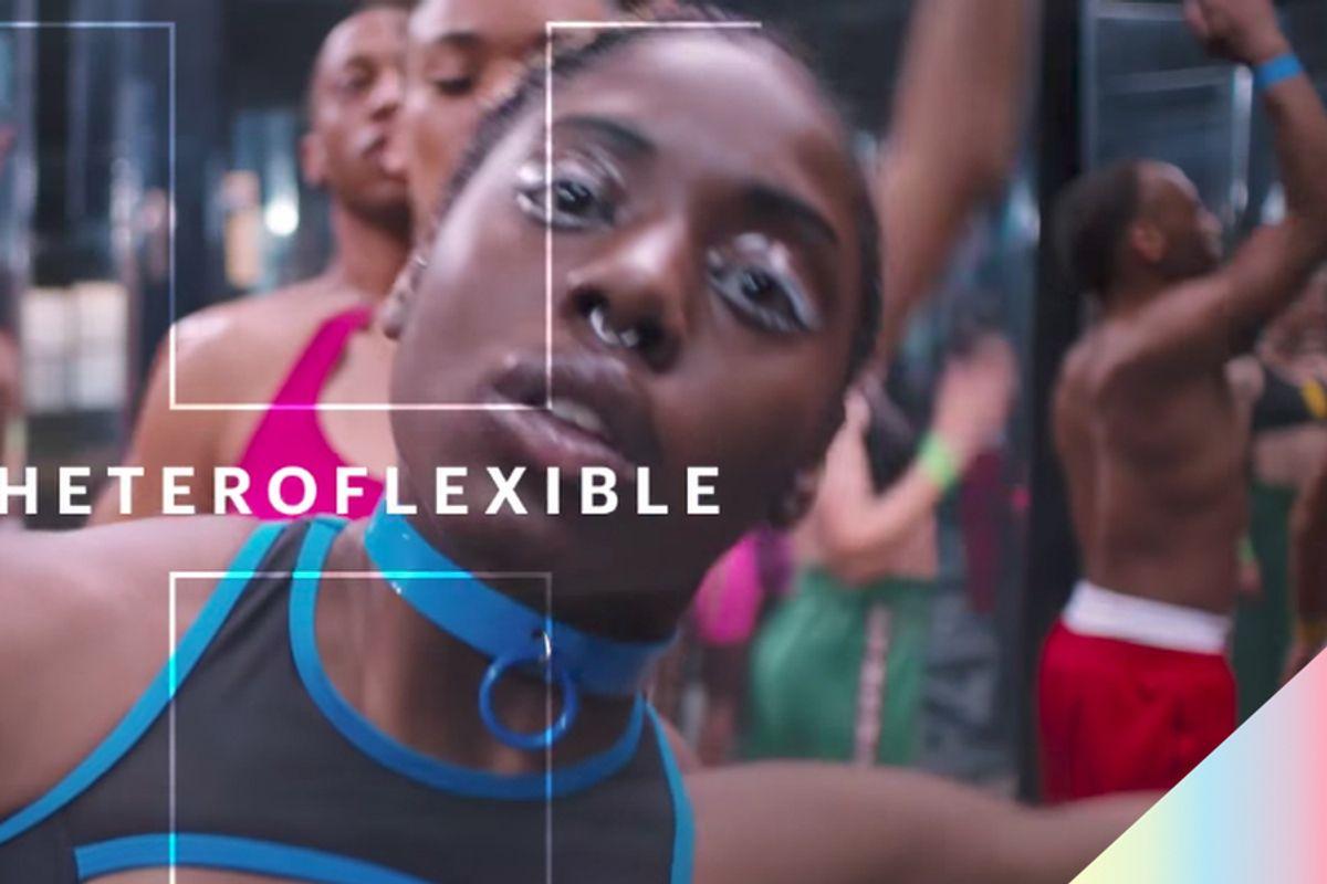 "Watch Equinox's Powerful ""LGBTQAlphabet"" Video Celebrating Pride Month"