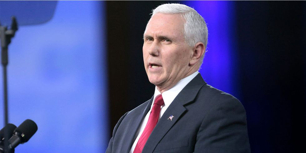 4 Things to Know About Mike Pence's Environmental Record