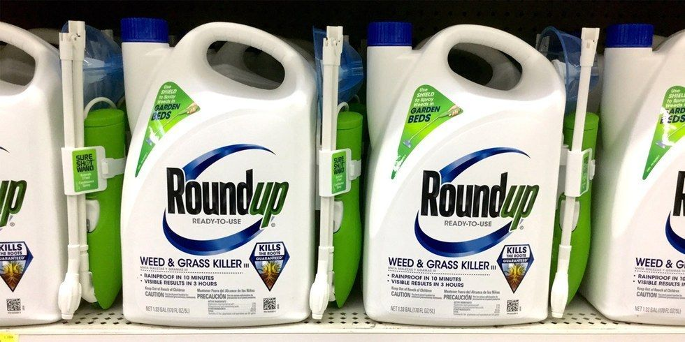 California Scientists: Safe Level of Roundup Is 100x Lower Than EPA Allowance