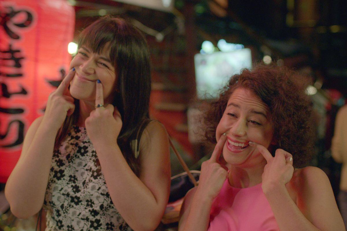 Broad City Refuses to Give Donald Trump Any More Publicity, Will Be Bleeping His Name All Season