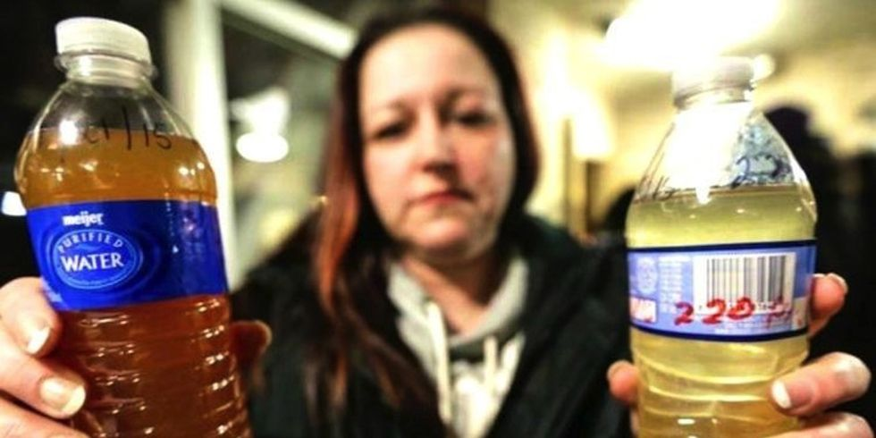 Michigan Health Director Charged With Involuntary Manslaughter for Role in Flint Water Crisis