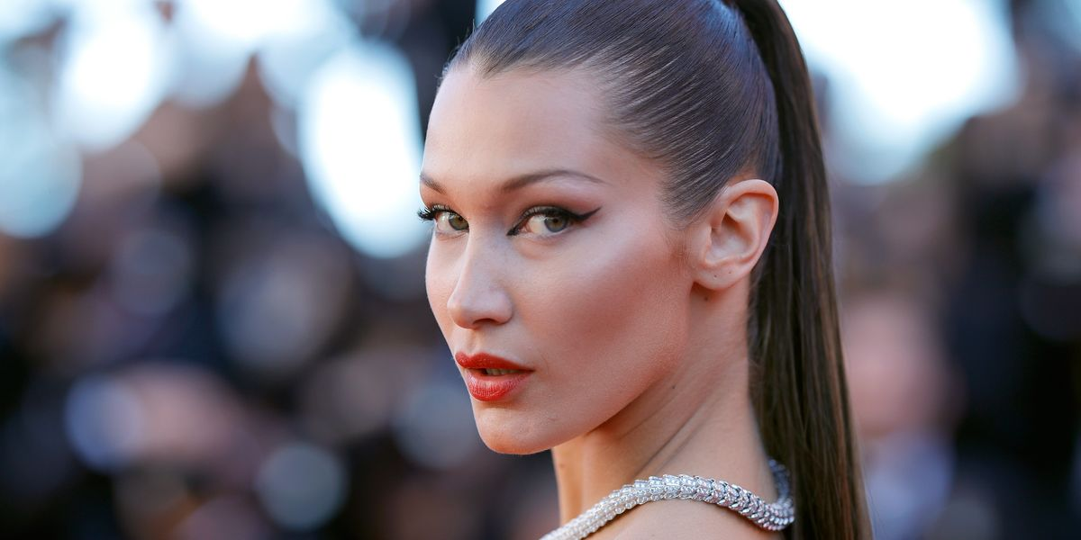Bella Hadid Has Lashed Out at Paparazzi After Intimate Pictures with Jordan Barrett Emerge
