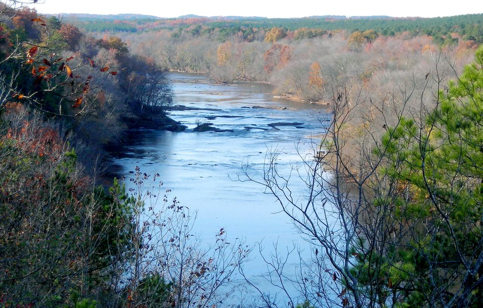 Will Cape Fear Become the Next Flint, Michigan as DuPont Dumps GenX Into River?