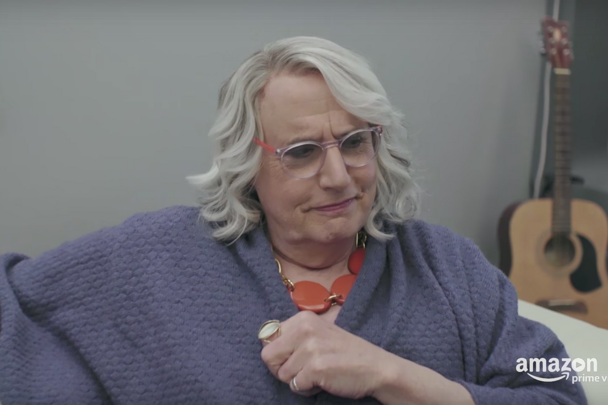 Watch the Trailer for Season 4 of 'Transparent'