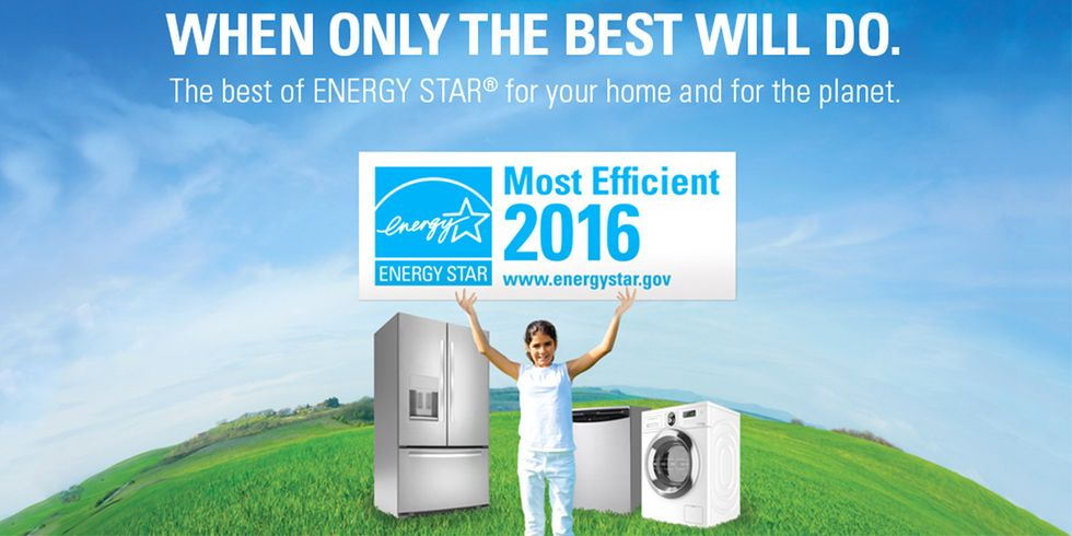 Trump's War on Energy Efficiency Will Kill Energy Star Program