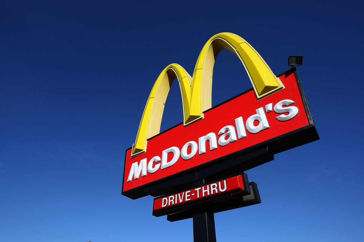 Transgender Worker Sues McDonald's for Banning Her From Both Bathrooms
