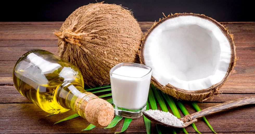 So, Is Coconut Oil Healthy or Not?