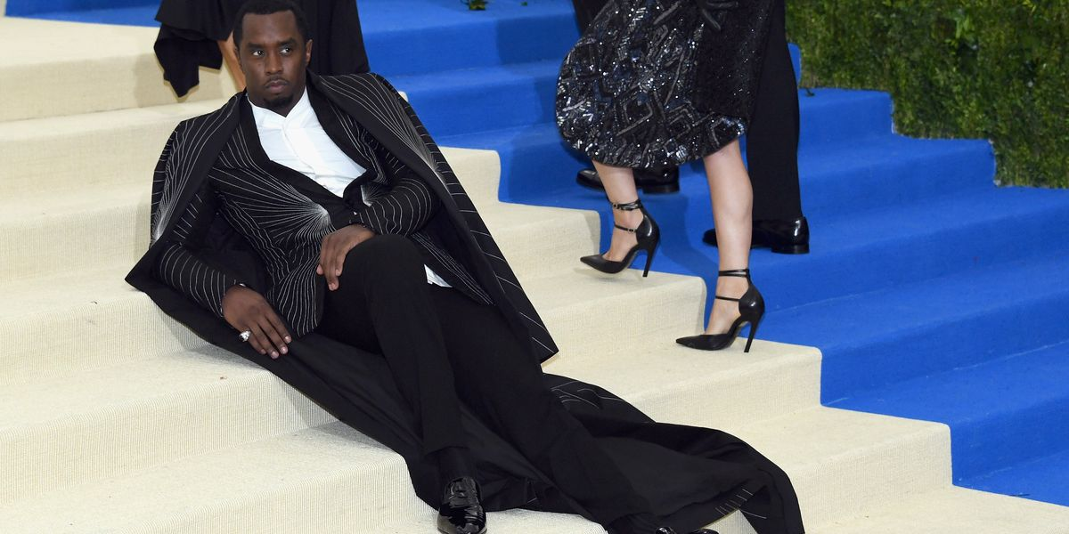 How Did Diddy Manage to Screw Up with the Jenner Sisters Again?