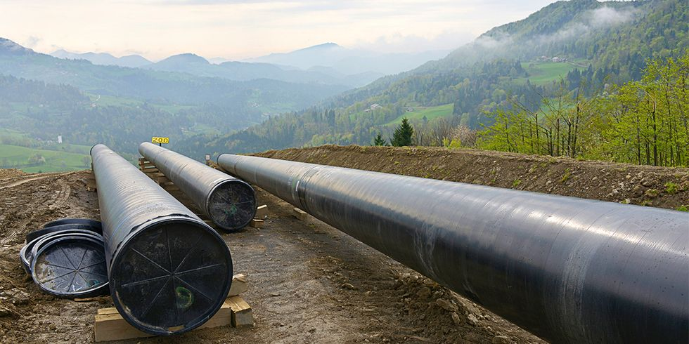 FERC Releases 'Utterly Insufficient Review' for Mountain Valley Pipeline