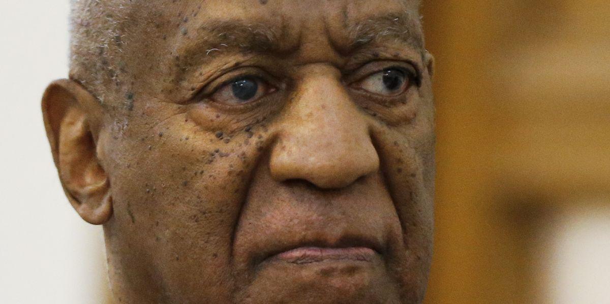 Bill Cosby's PR Team Backtracks, Says Town Hall Meetings Won't Address Sexual Assault