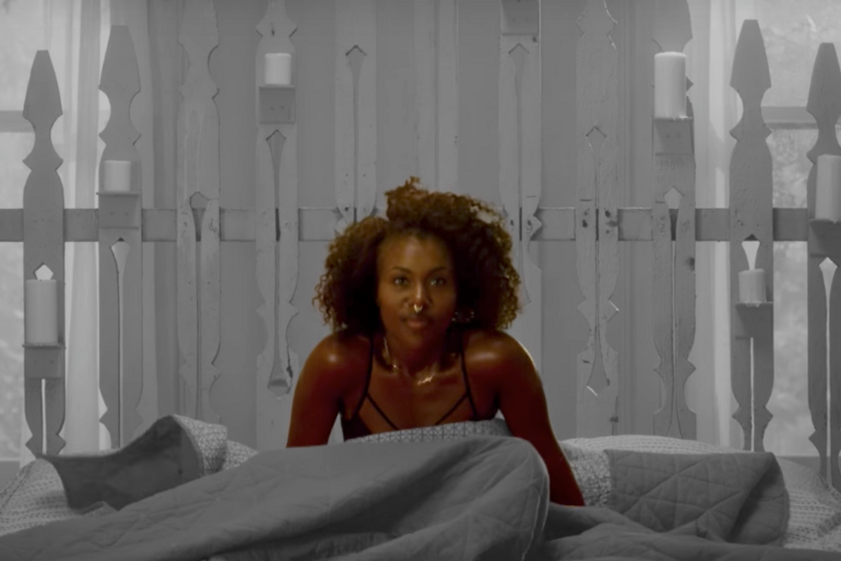 "Watch a Teaser for the Reboot of Spike Lee's Classic Debut Film ""She's Gotta Have It"""