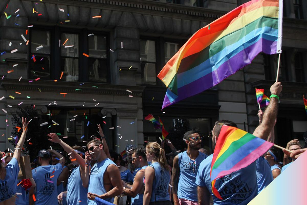 A Beginner's Guide to NYC Pride
