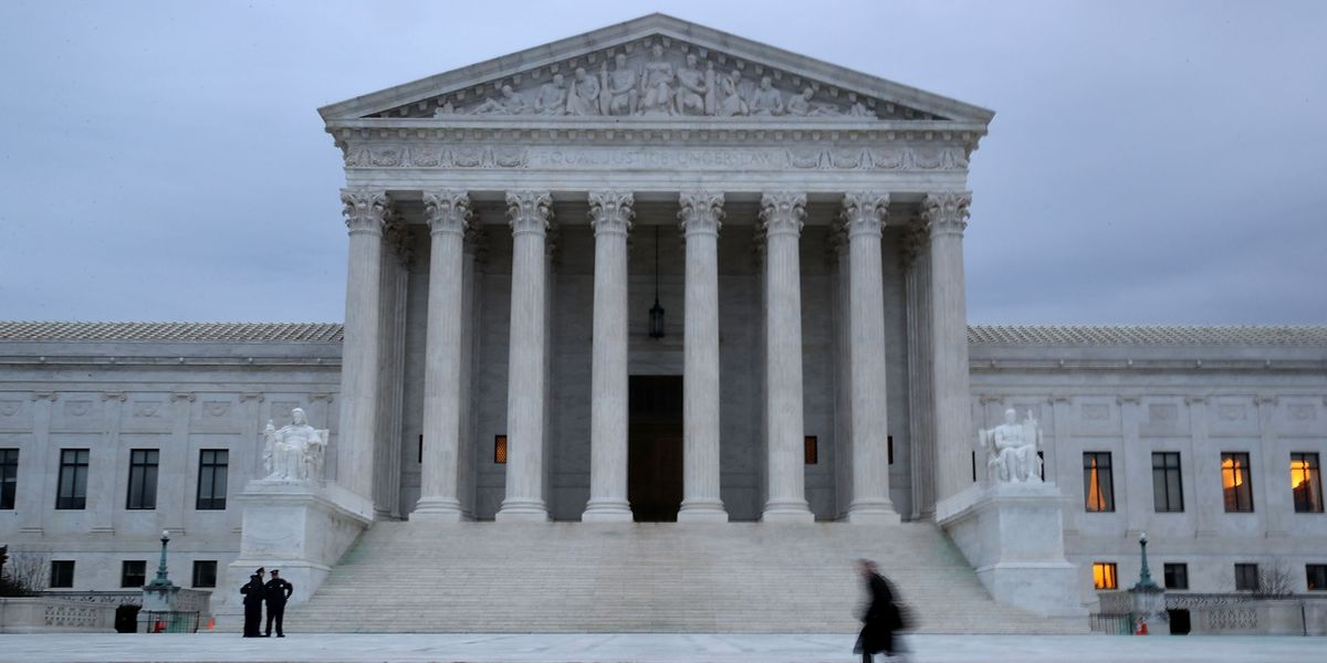 What the Supreme Court's Travel Ban Decision Actually Means