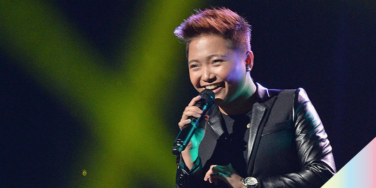 Jake Zyrus, Singer Formerly Known as Charice, Makes His Debut