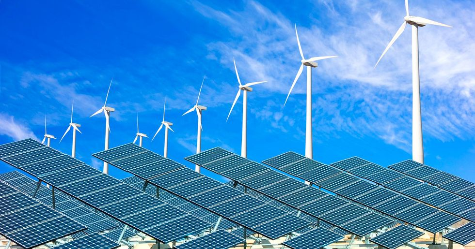 Attack on Mark Jacobson's 100% Renewable Energy Plan Is Misguided