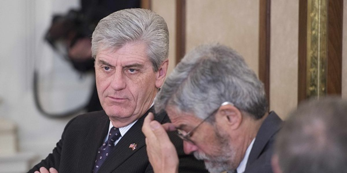 Mississippi May Now Be Able to Discriminate Against LGBT People