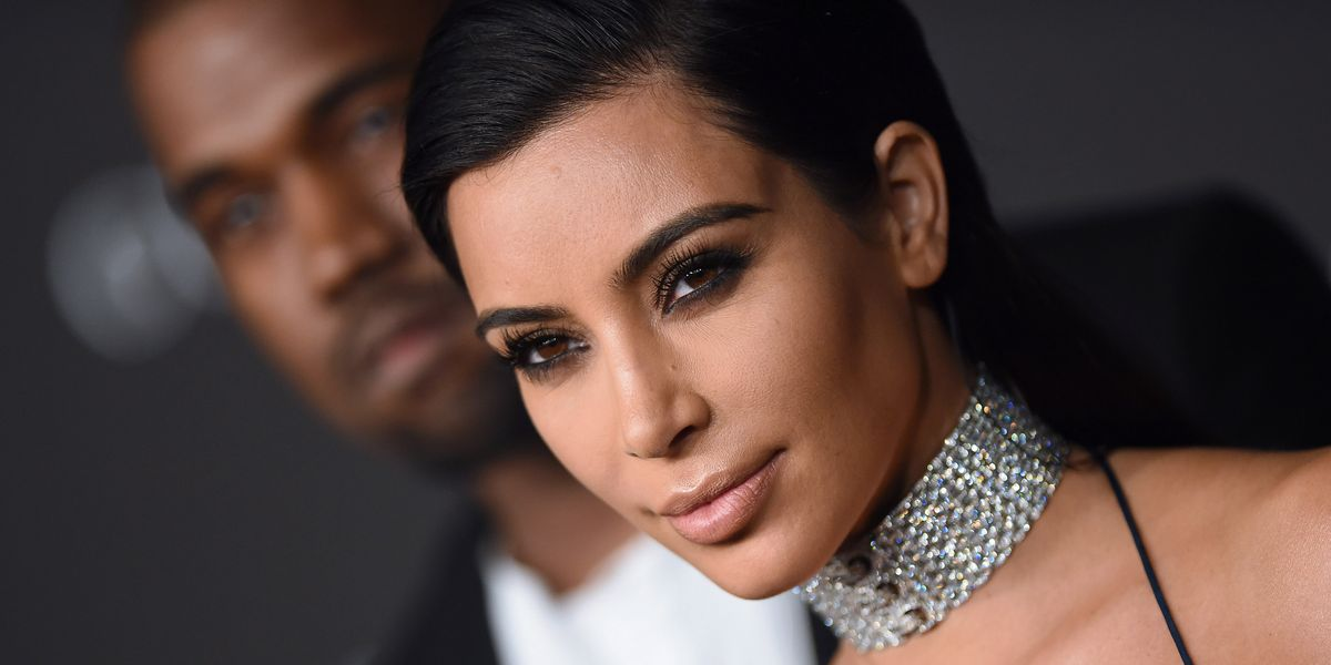 Kim Kardashian Just Made $14 Million Off Contour Kits in 20 Minutes