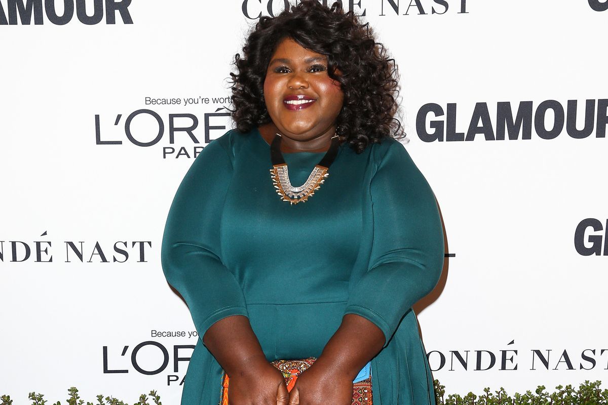 "Gabourey Sidibe: ""You Don't Need To Congratulate Me On My Weight Loss"""