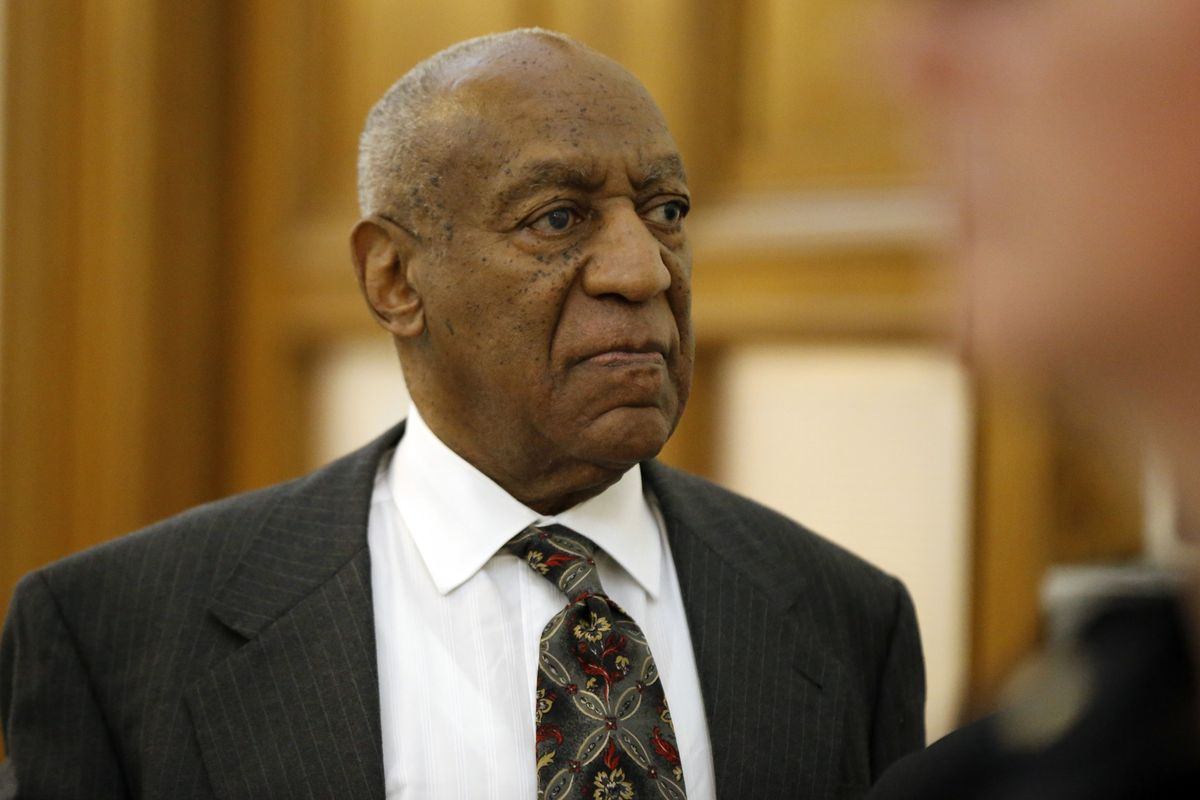 Bill Cosby to Deliver Seminars on Avoiding Sexual Assault — Yes, Really