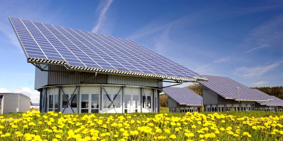 Germany Breaks Record: Produces 35% of Electricity From Renewables so Far This Year