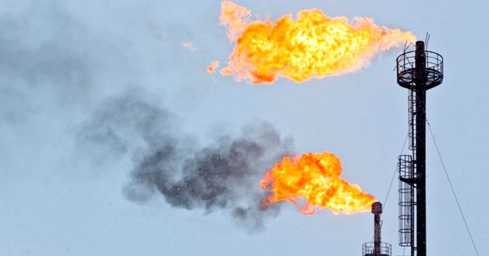 Court to EPA: You Overstepped ​Your Authority​ on Methane Rule​