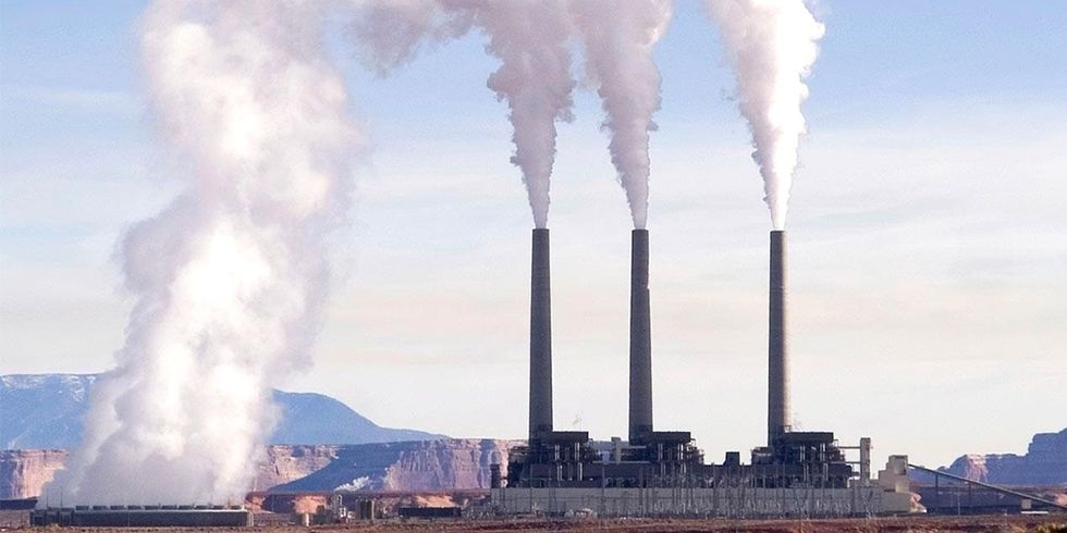 If We Stopped Emitting Greenhouse Gases Right Now, Would We Stop Climate Change?