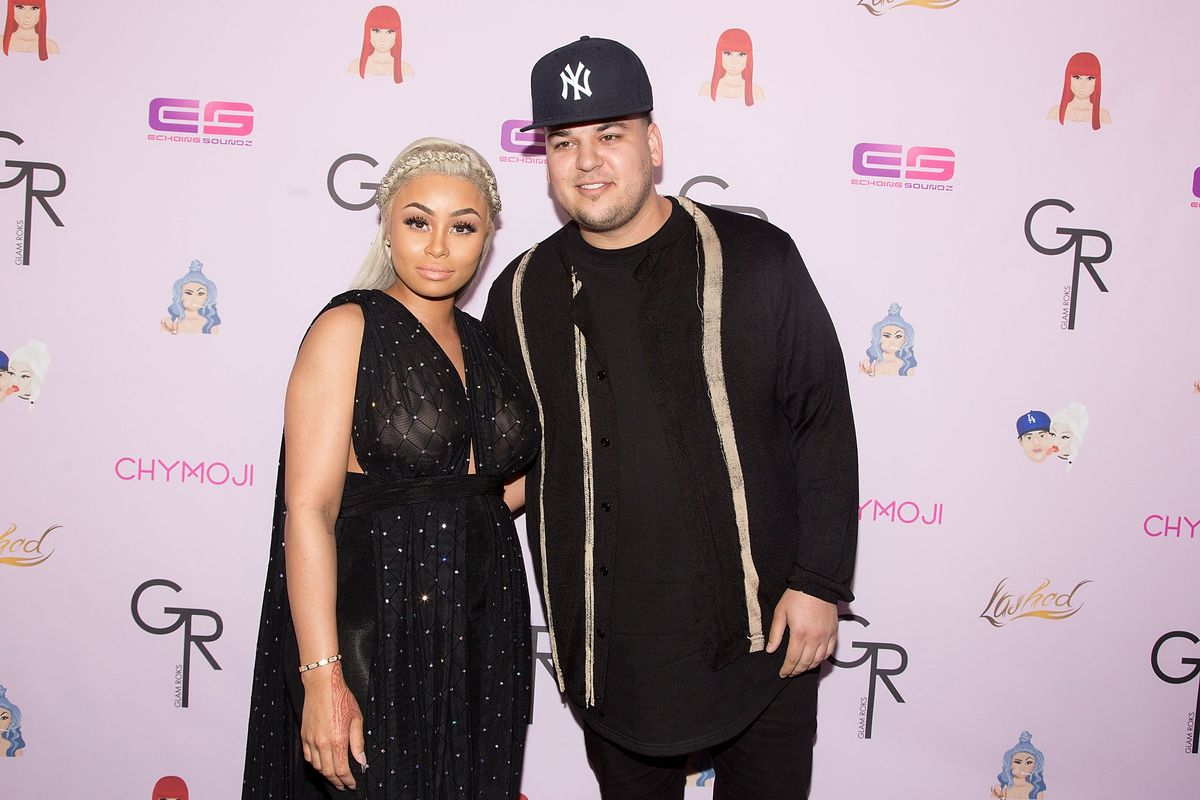 UPDATE: Rob Kardashian's Instagram is Now Suspended, So He's Taken to Twitter