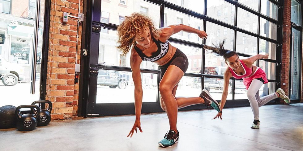 Don't Have Time to Exercise? Here's 7 Reason You Should Try HIIT