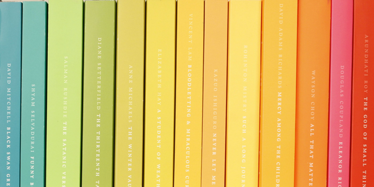 The Best Queer Books to Read Now