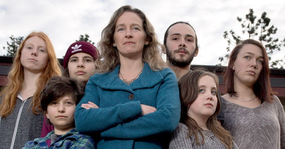 Trial Date Set in Kids Climate Lawsuit Against U.S. Government