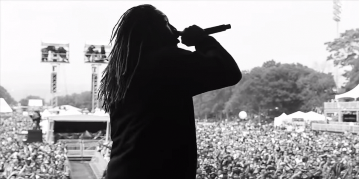 """Future Is the Man in His New Video for """"Right Now"""""""