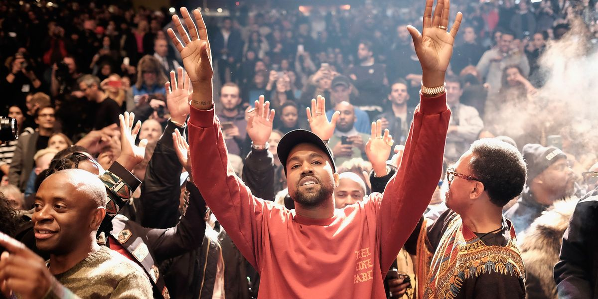Kanye Will Reportedly Be Back Touring Early Next Year