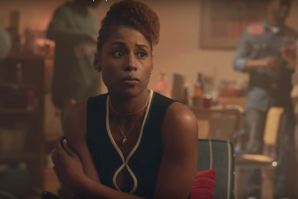 "Watch the Official Trailer for Season Two of Issa Rae's ""Insecure"""