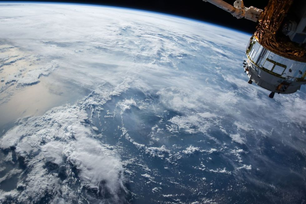 Major Correction to Satellite Data Shows 140% Faster Warming Since 1998