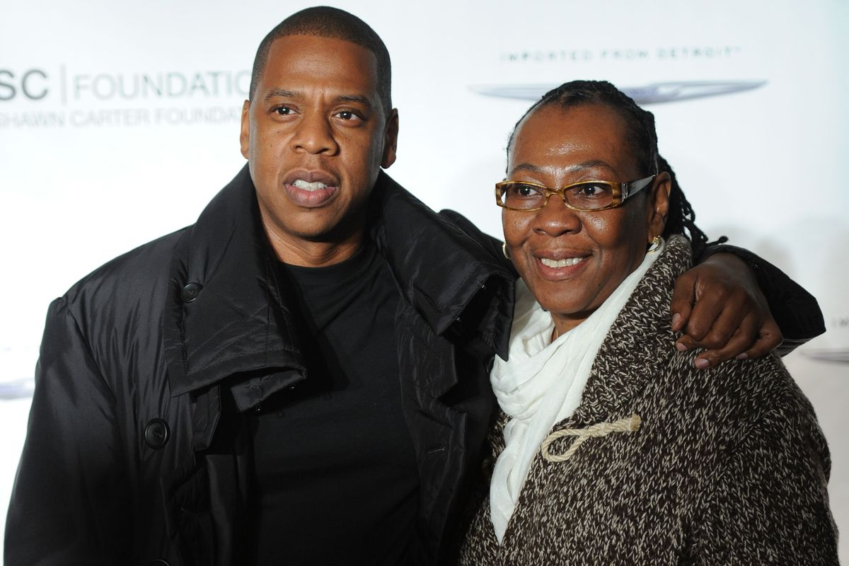 Jay-Z Supports Same-Sex Relationships on '4:44'