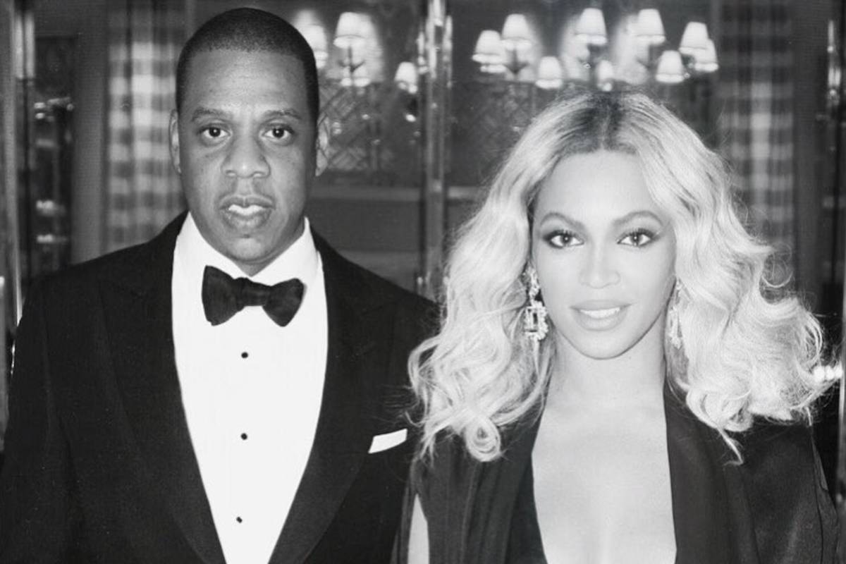 """Jay-Z Finally Apologizes For Cheating On Beyoncé In """"4:44"""""""