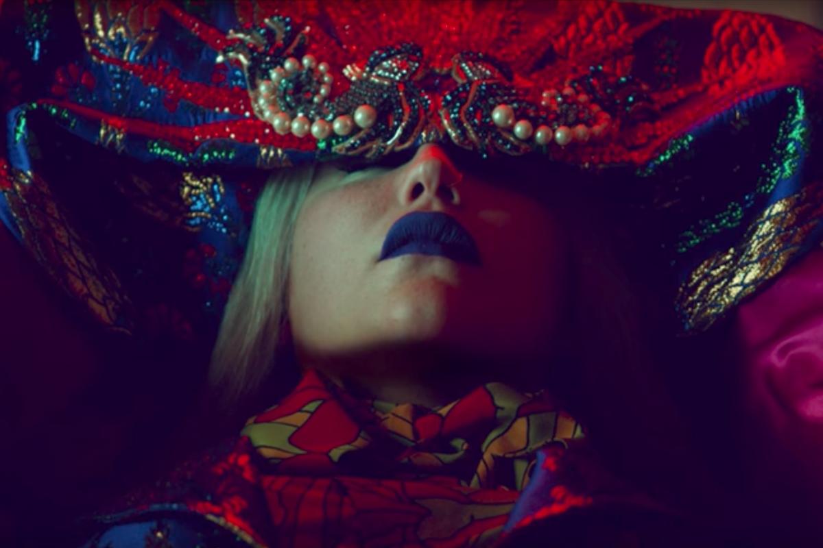 "Kesha Returns With Triumphant Track, ""Praying;"" Announces New Album"