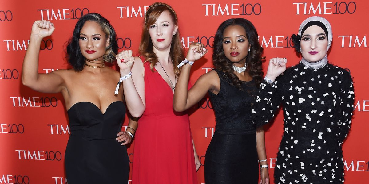 The Women's March Organizers Announce NRA Protest