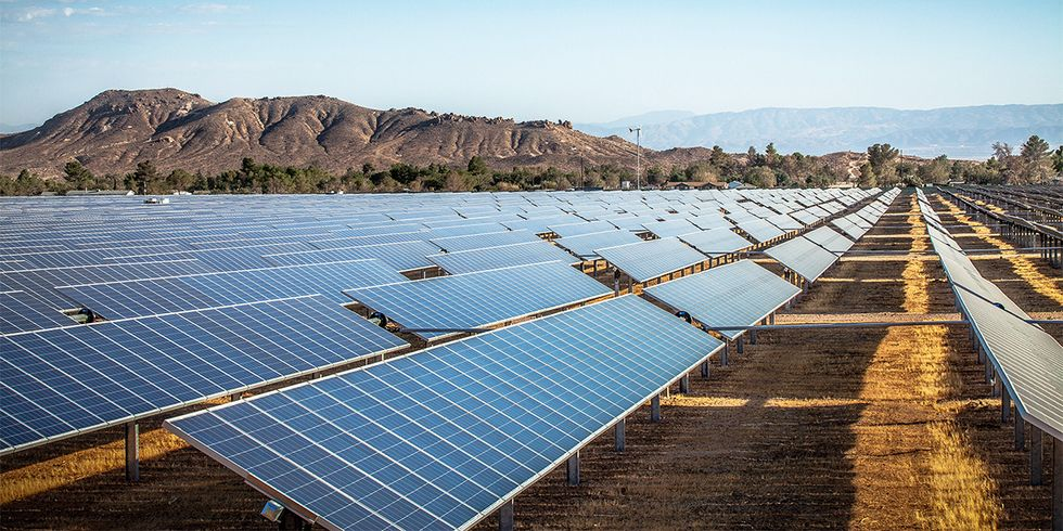 Note to National Review: A 100% Renewable Future Is Alive and Well